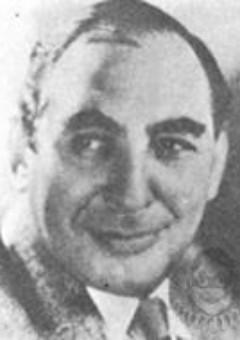 Митчелл Льюис