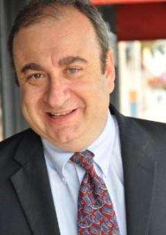 Майкл Эдельштейн