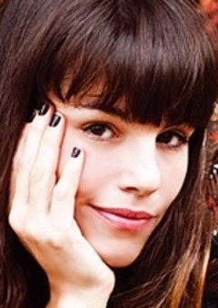 Марина Глесер