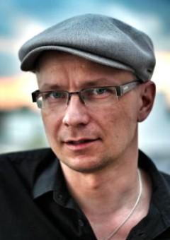 Мика Ронкайнен