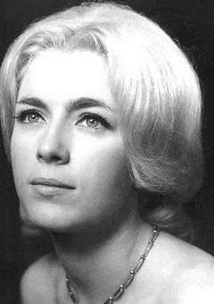Мари Дюбуа