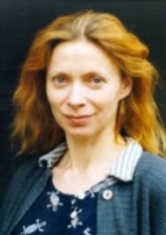 Мария Чюнелис