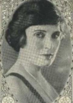 Мэри Элден