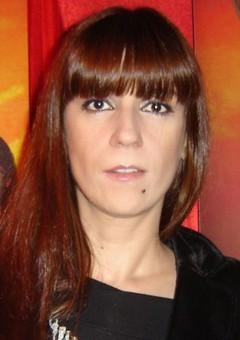 Моника Скаппароне