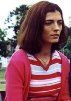 Мария Сокас