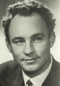 Николай Рыбников