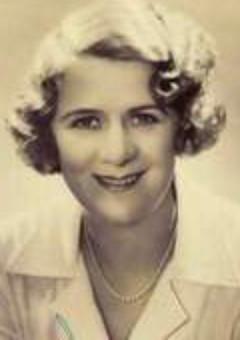 Рут Доннелли