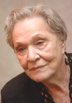 Римма Маркова