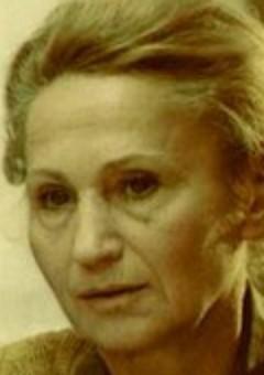 Рышарда Ханин