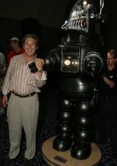 робот Робби