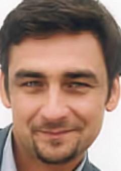 Роберт Гонера