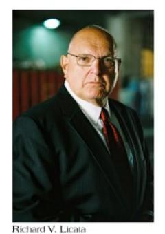 Ричард В. Ликата