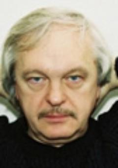 Станислав Парницкий