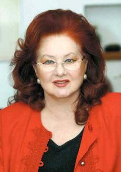 Стела Попеску