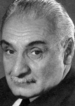 Серго Закариадзе