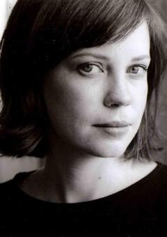 Стефани Бакстон