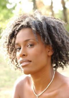 Сандра Нкаке