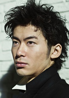 Тасуку Нагаока