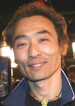 Цутому Китагава