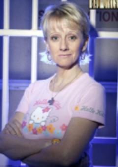 Виктория Олкок