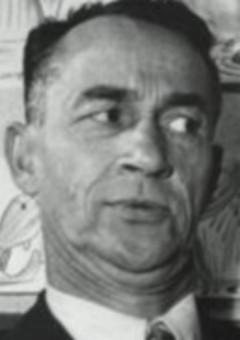 Вэнс Колвиг мл