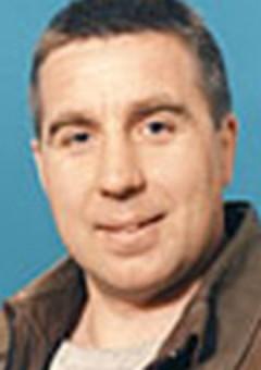 Валерий Кудряшов