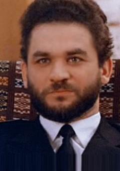 Валерий Чигляев