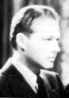 Уильям Генри