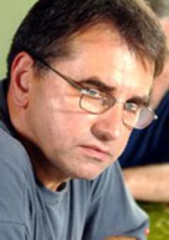Вальдемар Кшистек