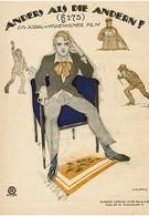 Не такой, как все (1919)