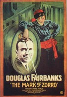 Знак Зорро (1920)