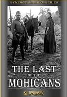 Последний из Могикан (1920)