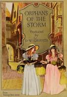 Сиротки бури (1921)