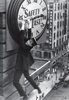 Наконец в безопасности! (1923)