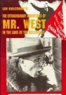 Необычайные приключения мистера Веста в стране большевиков (1924)