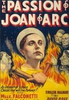 Страсти Жанны д`Арк (1928)