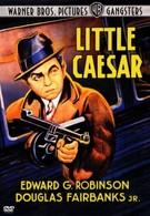 Маленький Цезарь (1931)