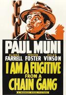 Я – беглый каторжник (1932)
