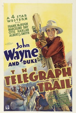 Постер фильма Телеграф (1933)