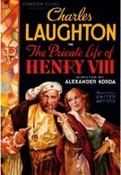 Частная жизнь Генриха VIII (1933)