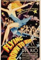 Полет в Рио (1933)