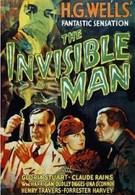 Человек-невидимка (1933)