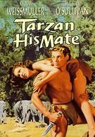 Тарзан и его подруга (1934)
