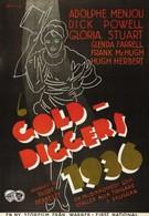 Золотоискатели 1935-го (1935)