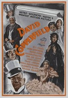 Дэвид Копперфилд (1935)