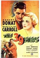 39 ступеней (1935)