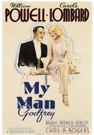 Мой слуга Годфри (1936)