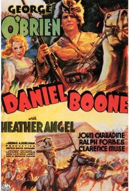 Постер фильма Даниэль Бун (1936)