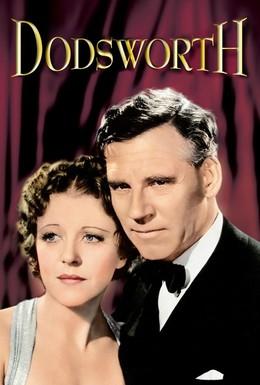 Постер фильма Додсворт (1936)