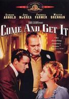 Приди и владей (1936)